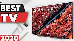 Best TV in 2020 | 5 Best TVs For Sports, Netflix & More