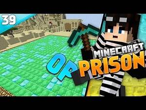 Minecraft: OP Prison | Ep 39 | GIFT TREASURE HUNT! (OP Prison Server)