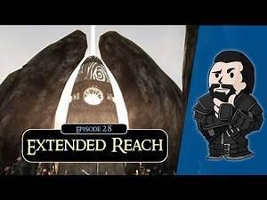 SKYRIM - Special Edition (Ch. 3) #28 : Extended Reach