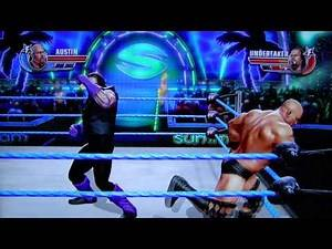 WWE All-Stars Legends campaign pt10