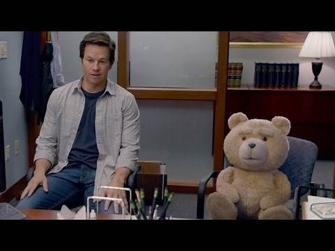 Ted 2 Trailer #2 - Red Band Restricted Trailer