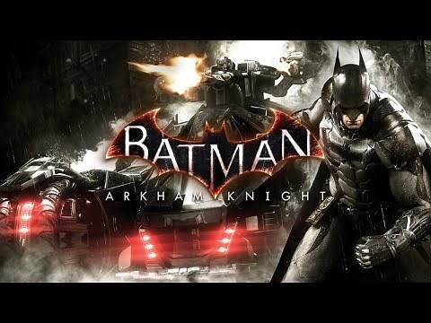 🦇Batman Arkham Knight 🦇|| PLAYING FIRST TIME || KING GAMING