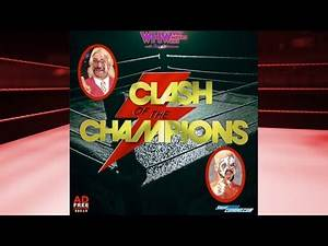WHW #4: Clash of the Champions I