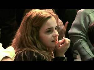 Harry Potter and the Deathly Hallows - Part 2 IT ALL ENDS Featurette | HD