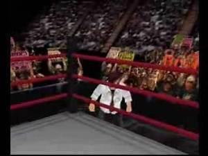 Wrestlemania 2000 N64 All Wrestler Entrances