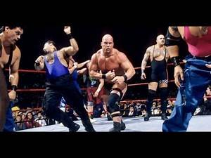 WWF Royal Rumble 1998