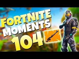 THE WORST LAUNCH PAD PLAY EVER!! (-3000 IQ MOMENT) | Fortnite Daily Funny and WTF Moments Ep. 104
