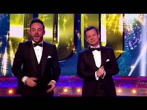 Ant & Dec's Saturday Night Takeaway: 100th Show Opening - 3rd March 2018