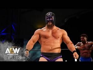 "Shawn Dean & Brandon Bullock vs Dark Order's ""3"" & ""4"" | AEW Dark 9/4/20"
