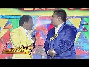 Crazy Duo (Grand Finals) | It's Showtime Funny One