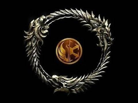 ESO - Lost treasures of Skyrim event rewards review