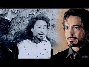 Tony & Pepper || so cold