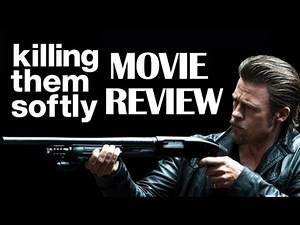 Killing Them Softly MOVIE REVIEW