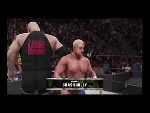 WWE 2k19 universe mode Summerslam PT1 Attitude Era