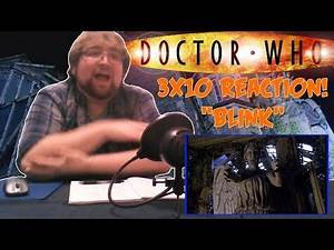 "Doctor Who (3x10): ""Blink"" 