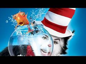Stupid Movie Of The Week! The Cat In The Hat (2003) Movie Review by JWU