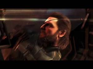 Metal Gear Solid V Ground Zeroes Video Phantom Pain End Game Trailer