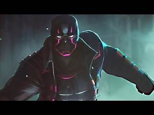 NEW CHARACTER Night Thrasher | Marvel: Contest of Champions