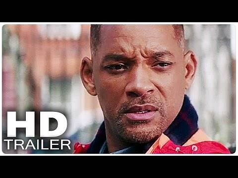 COLLATERAL BEAUTY Trailer   Will Smith Movie 2016