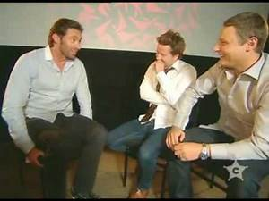 Funny Moments with Hugh Jackman (3)