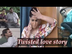 PUCHKI KA PYAR |Twisted Love Story | Gaurav Arora