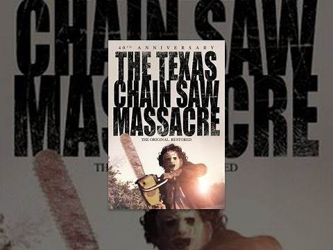 The Texas Chain Saw Massacre: 40th Anniversary