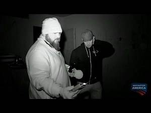 Interviewing a Ghost   Ghost Asylum