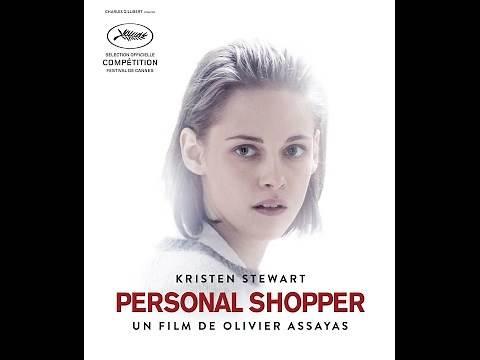 Personal Shopper Movie trailer #2017