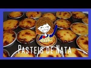 Ofelaye Cuisine | Recette Pasteis de Nata