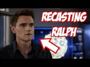 Ralph Dibny Recasting! What Happens Next for Elongated Man? - The Flash Season 7