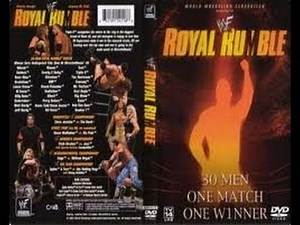 WWF Royal Rumble 2002 PPV Review WWF DVD Update
