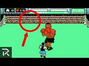 10 Video Game Easter Eggs That Took Years To Find
