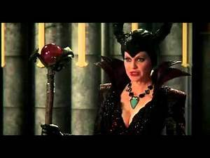 """Once Upon A Time 4x13 """"Unforgiven"""" Snow & Charming discuss the curse with Maleficent, Ursula&Cruella"""