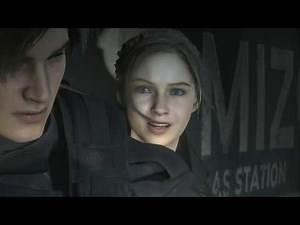 Resident Evil 2 REMAKE - HUNK COSTUME (PART 1)