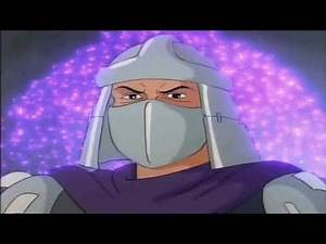 "Teenage Mutant Ninja Turtles (1987) - ""Enter Mutagen Man"" - Mutagen Man rises"