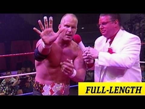"""Stone Cold"" Steve Austin's WWE Debut - Raw, Jan. 8, 1996"