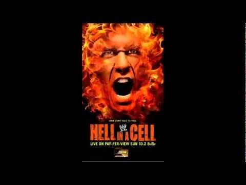 "WWE Hell In A Cell 2011 Official Theme & Poster *REUPLOADED* - ""Beg"" by Emphatic"