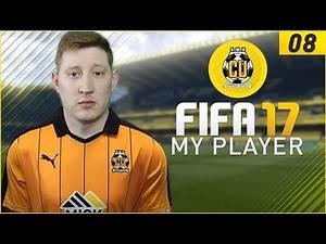FIFA 17 | My Player Career Mode Ep8 - MY BEST GOAL SO FAR!!