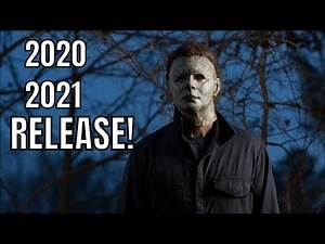 Two New Halloween Movies Announced For 2020 and 2021 (Michael Myers is Back!)