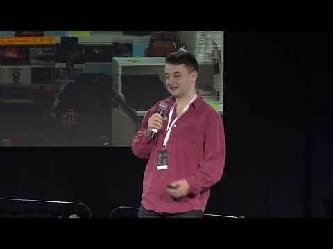 Designing for Dementia | Lewis Hornby | TEDxLagunaBlancaSchool
