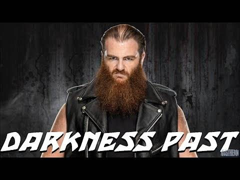 "WWE: Killian Dain - ""Darkness Past"""