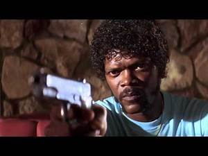 Samuel L. Jackson Tells Funny 'Pulp Fiction' Story