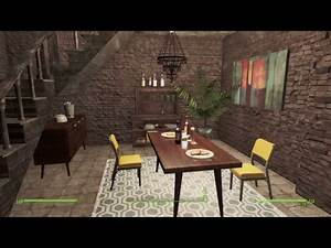 FALLOUT 4 My Charlestown Condo