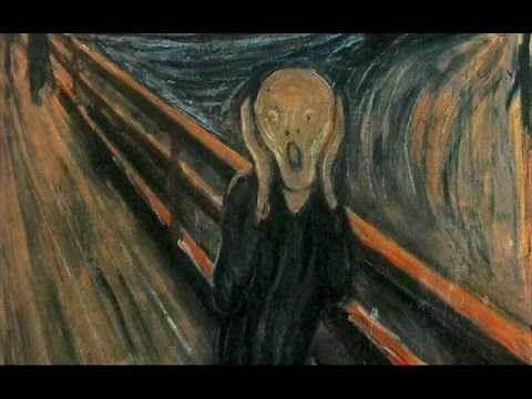 The Wilhelm scream sound effect