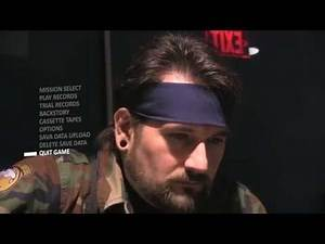 """""""The Least Quiet PSA"""" - Metal Gear Solid fans react to MGSV - Youmacon 2015 #FuckBodyShaming"""