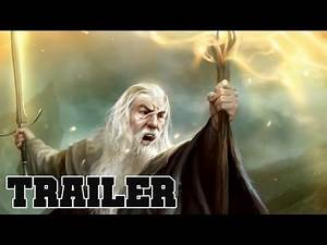 Guardians of Middle-earth Galadriel & Ugluk Official Trailer
