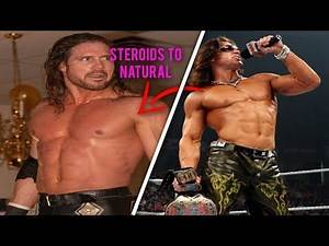 John Morrison 2019 Steroids To Natural Transformation - Returns To WWE 2019 Smackdown. Workout