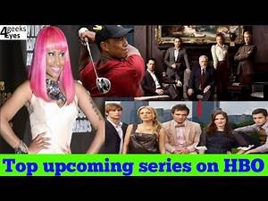 HBO top upcoming series on 2021 || HBO || HBO MAX
