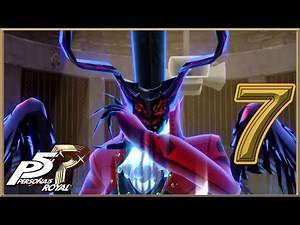 Persona 5 Royal Part 7