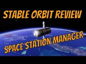 Stable Orbit - REVIEW February 2017 [SPACE GAMES]